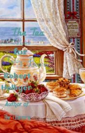 The Tea Room for Teddy Bears A novel by RobertHelliger