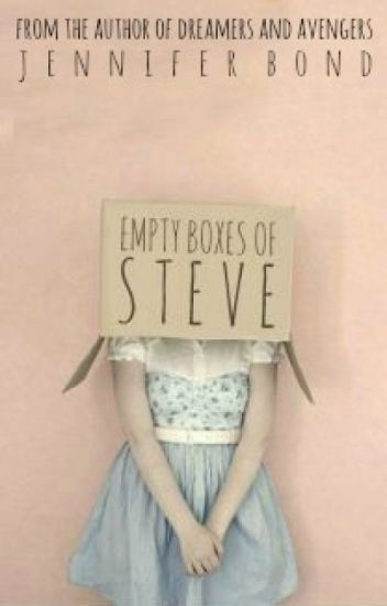 Empty Boxes of Steve | ✓