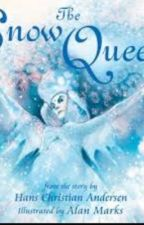 The snow Queen by Iamfamousfornow