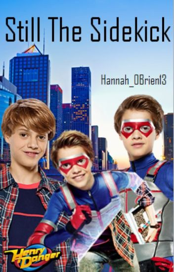 Still the Sidekick (Henry Danger)