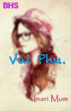 BHS - Vai Phụ by inarimum