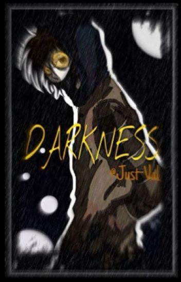 Darkness |Ticci Toby|