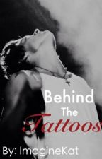 Behind the Tattoos: Uncontrollable Desires Sequel by ImagineKat