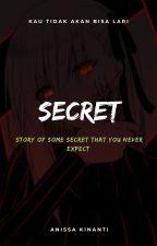 Secret by anissa_kinanti