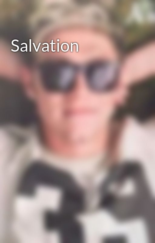 Salvation by LittleMsDirectioner
