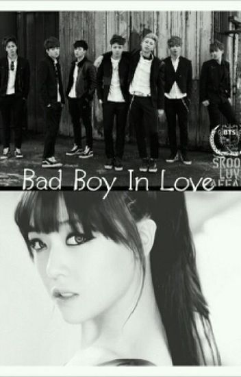 Bad Boy In Love