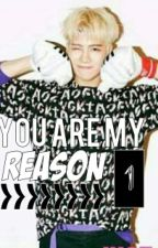 [EDITING]You are my Reason 1 : GOT7 JACKSON by jacksonwanted