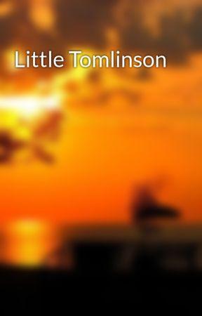 Little Tomlinson by footballroisin