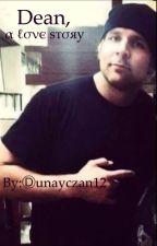 Dean Ambrose by dunayczan12