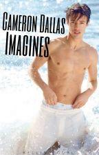 Cameron Dallas imagines by kellins_gurl