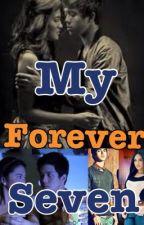 My Forever Seven... by oreynjenblu