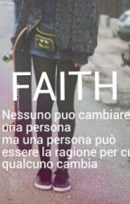 Faith by shadowhunters142