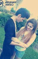 Enamorada del novio de mi mejor amiga (Abraham Mateo y Tu) by lu_abrahamer
