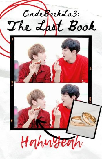 Cinde-BAEK-la 3: The Last Book
