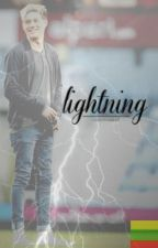 Lightning [BAIGTA] by ReyStories