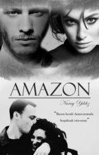 AMAZON by nurayyildiz