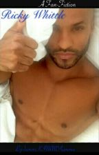Ricky Whittle by kimmiKIMMYkimmie