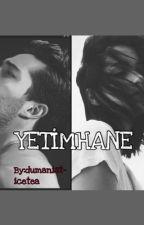 YETİMHANE by dumanist-icetea