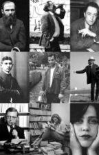 Yeraltı Edebiyatı by theakdag