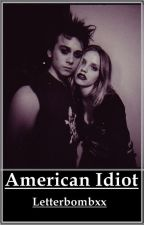 American Idiot by Letterbombxx