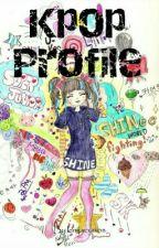 EXO; Profile Members by kimjaeyoon