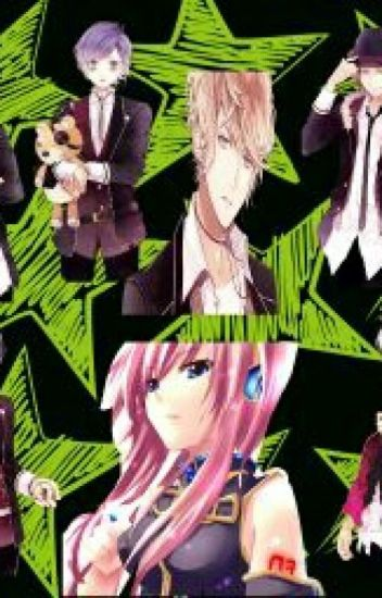 querida hermana Diabolik lovers