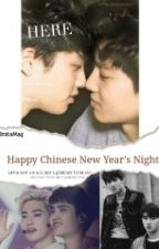 Happy Chinese New Year's Night by domonsoo
