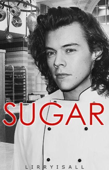 Sugar // H.S A.U ✔️