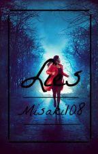 Lies by Misaki108