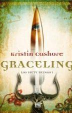 Graceling - Kristin cashore by carola2_9