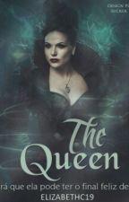The Queen by Elizabethc19