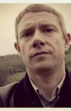 My Life as a Blog- By John Watson by emrildclirk