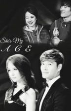 She's My Ace by runningmanfanfics