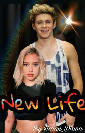 New Life(One Direction)- Terminata