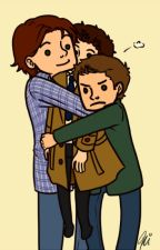 Supernatural Preferences and Imagines! [REQUESTS CLOSED] by winchesticles