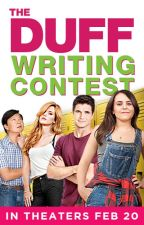 The DUFF Writing Contest by theduffmovie