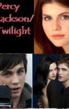 Percy Jackson & Twilight Crossover by FicTioNal_CraZed