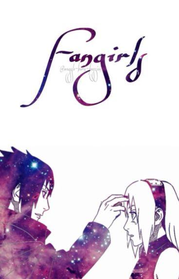 Fangirls- sasusaku fanfiction