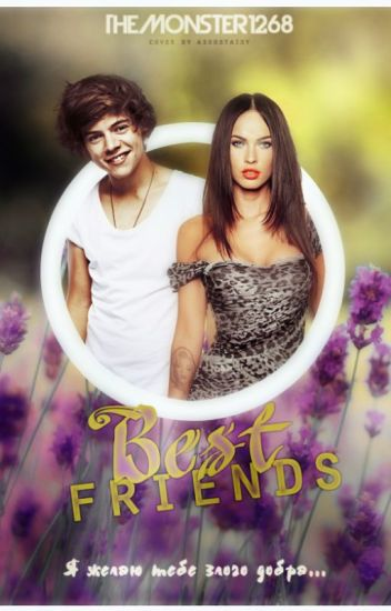 Best Friends |Harry Styles