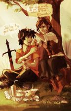 One Shoot - El amor más largo de todos (Nico di angelo y tu)✔️ by Zafirina