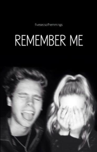 Remember me | l.h ff