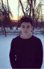 Ethan Dolan fan fiction part 1 by ChristinaGent
