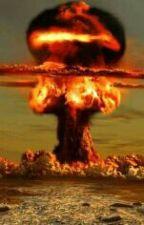 Через несколько дней , после атомной войны by BulatNigmatzyanov