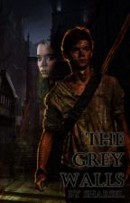 The Grey Walls (The Maze Runner/Newt) by Sharsel