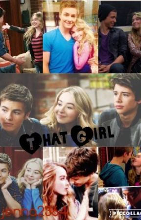 That Girl (Lucaya) by jenna-is-alive