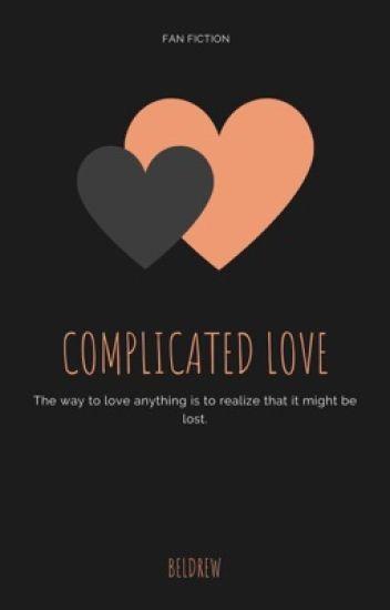 COMPLICATED LOVE - Justin Bieber