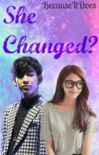 She Changed? - Bambam by BecauseItDoes
