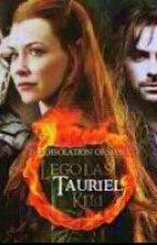 Legolas~°Tauriel°~ kili by Leyalen