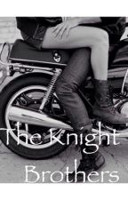 The Knight Brothers - On Hold by MegxxMonster