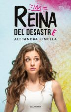 Reina del Desastre (LR #1) by RollitodeSushii